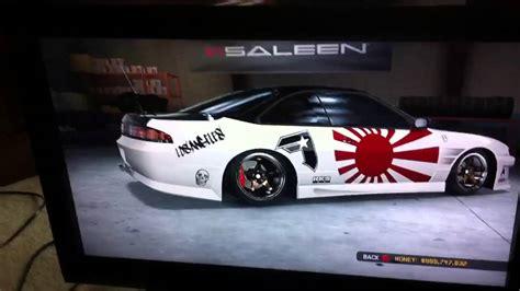 japanese custom cars my drift cars custom japanese 240sx mcla
