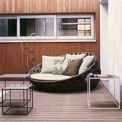 Comfortable Patio Chairs Comfortable Patio Furniture Decoist