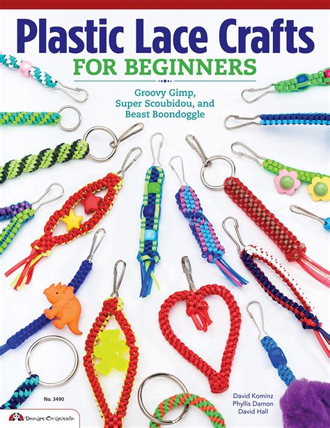 plastic craft lace projects crafts for ankh keychain tutorial craftfoxes
