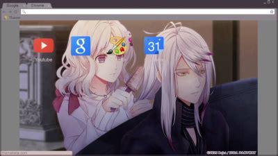 theme google chrome diabolik lovers diabolik lovers yui x ayato 1 chrome theme themebeta