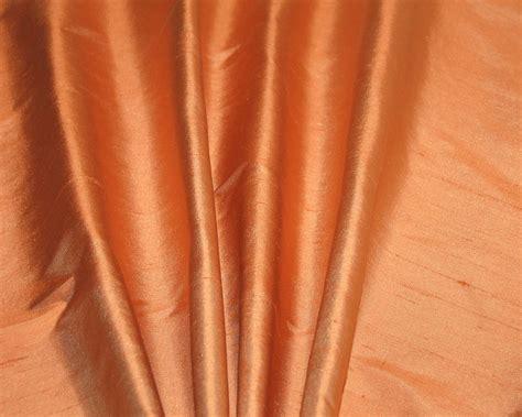 orange silk drapes orange silk curtains 28 images orange silk curtains