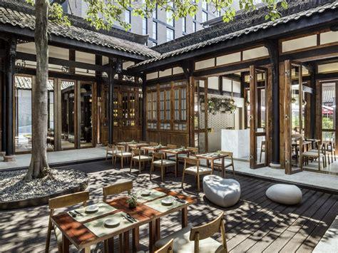 MI XUN Teahouse Nv Shu Calligraphy Classes   The Temple House