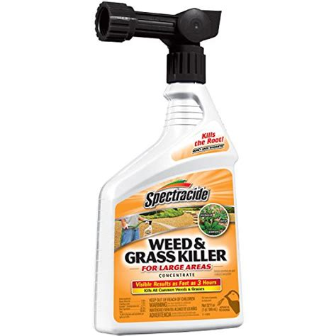 Killer For Grass by Spectracide 96024 And Grass Killer Concentrate Ready