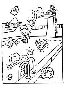 summertime coloring pages summer coloring pages 11 coloring