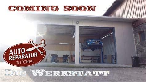 Werkstatt Preise by Die Neuen Hebeb 252 Hnen Wir Bauen Eine Werkstatt Teil 5