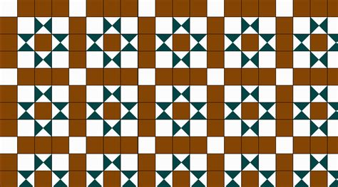 english patterns com patterns with symmetry type 442