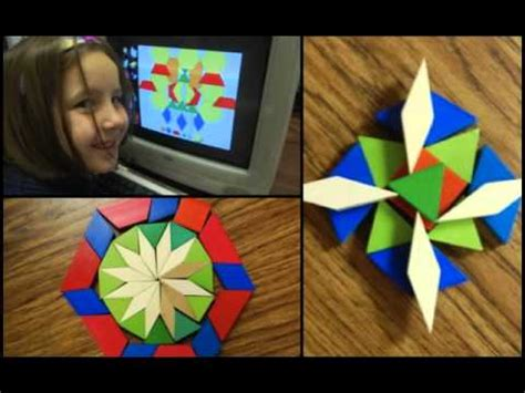 youtube pattern blocks pattern blocks activities iphoto11 slideshow youtube