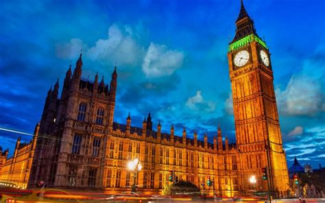 10 Places To Visit In The U K by 10 Places To Visit In Uk