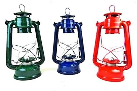 12 quot paraffin hurricane lantern light l