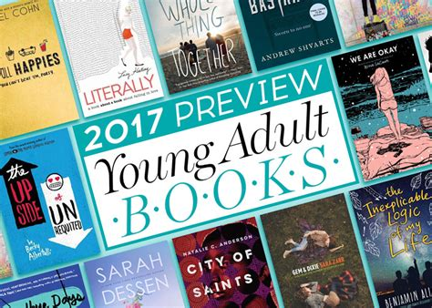 news follies of 2017 books 17 of the most exciting ya books to read in 2017 brightly