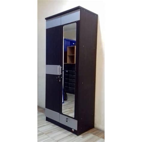 Lemari Olympic Baru lemari pakaian 2 pintu olympic lcsp 034021