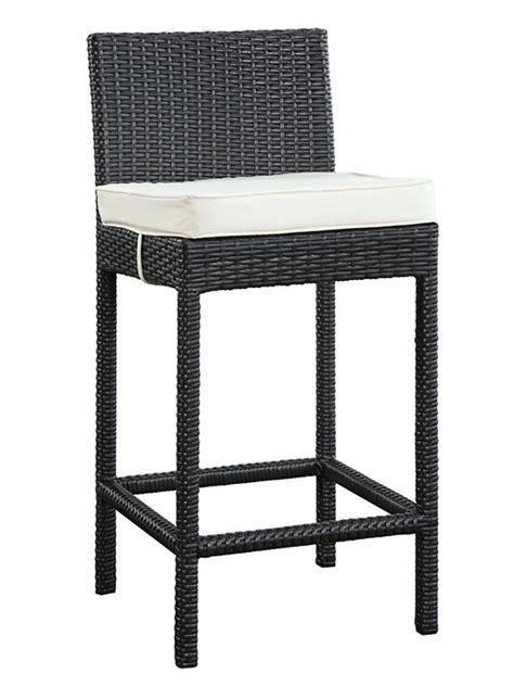 nassau outdoor furniture nassau outdoor barstool modern furniture brickell