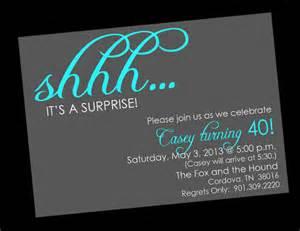 shhh birthday invitations printable digital file