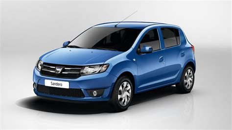 renault dacia vehicles