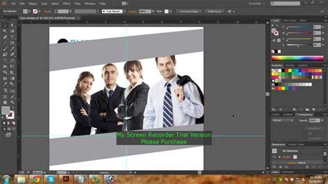 easy flyer design tutorial adobe illustrator youtube how to make flyer design using adobe illustrator youtube