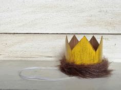printable max crown where the wild things are birthday party printable 8 quot x10