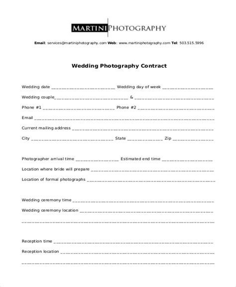 wedding photography invoice wedding photography invoice template
