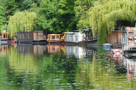 Berlin Hausboot by Hausboote In Berlin Foto Bild Schiffe Und Seewege