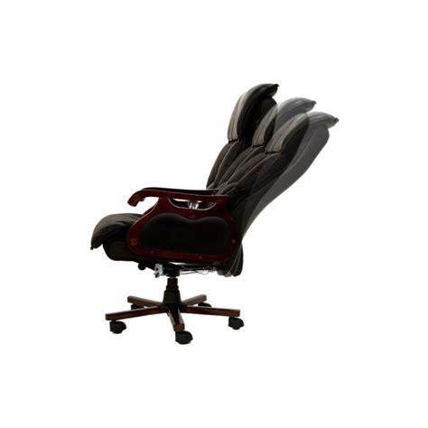fauteuil bureau en cuir fauteuil de bureau massant achat fauteuil de pour bureau