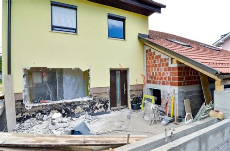 Does At House by Home Expansion How Much Does House Extensions Cost