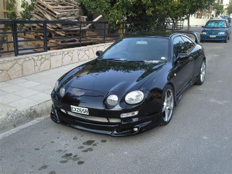Toyota Celica Gts Specs 2002 Toyota Celica Gt Coupe Specs