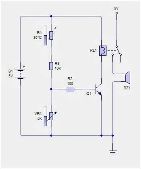 Lu Taman Led cara kerja sensor sensing resistor 28 images