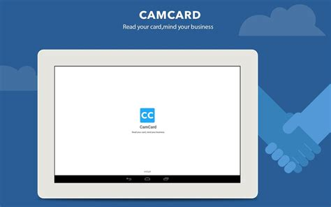 cards android camcard free business card r android apps on play