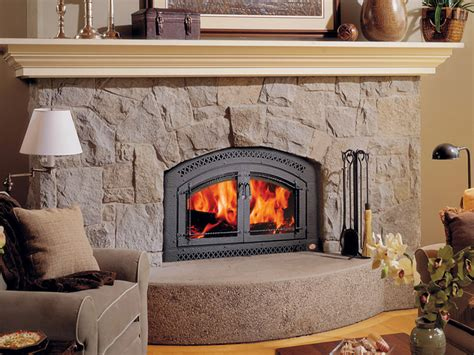 44 Elite Wood Fireplace   Fireplace Xtrordinair