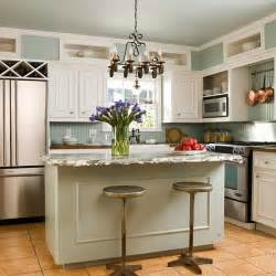kitchens with small islands kitchen design i shape india for small space layout white