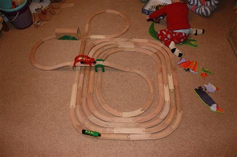 brio track layouts brio wooden train track wooden track mind page 2