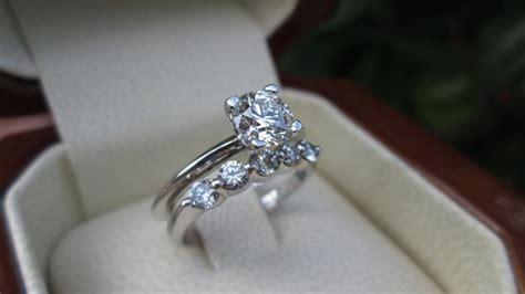 tips to buy cheap engagement ring sets engagement