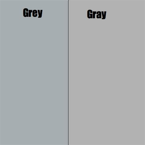 radiojestica grey vs gray