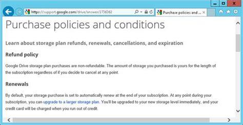 Drivehq Vs Google Drive A Complete Comparison Of Business Cloud Service Cloud Storage Policy Template