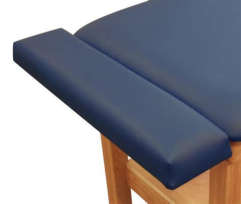 stationary treatment tables oakworks tables