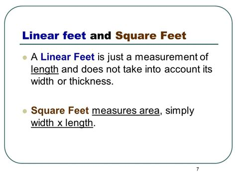 how to calculate dimensions from square feet calculate dimensions from square feet 28 images lawn