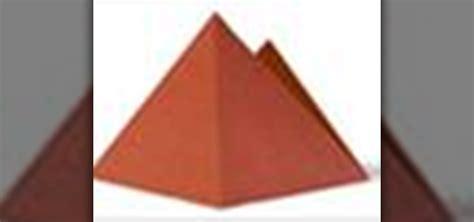 origami mountains japanese style origami