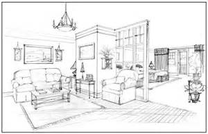 how to draw interior design more of everything is always better especially more
