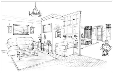 sketch interior design interior design more is more mom
