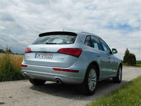 Audi Q5 Preis Neu by Der Neue Audi Q5 Und Sq5 Fahrbericht Auto Motor At