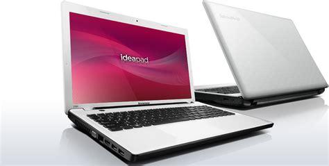 Laptop Lenovo Ideapad Z580 lenovo ideapad z580 m81dfuk notebookcheck net external reviews