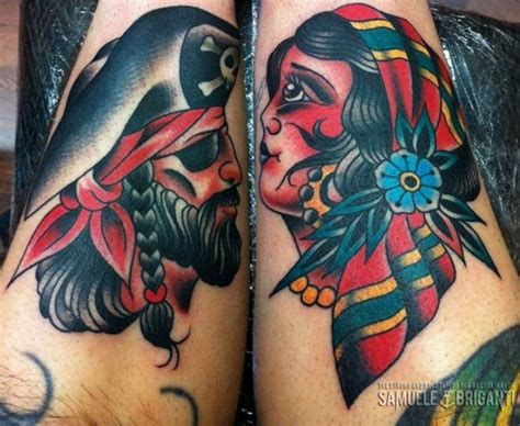 tattoo questions to ask interview with samuele briganti