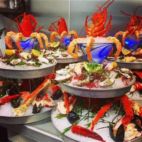the oceanaire seafood room baltimore md 15 best seafood restaurants in baltimore