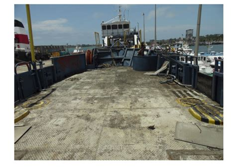 boat hull layers 19 81m v hull cable layer utility workboats welcome to
