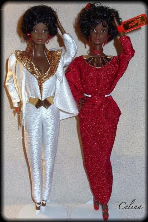black doll 1980 1980 black original reproduction
