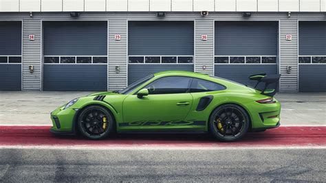 2019 Porsche 911 Gt3 Rs by 2019 Porsche 911 Gt3 Rs Wallpapers Hd Images Wsupercars
