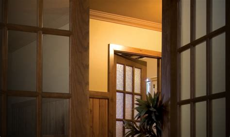 lemieux doors from panels created with personalized