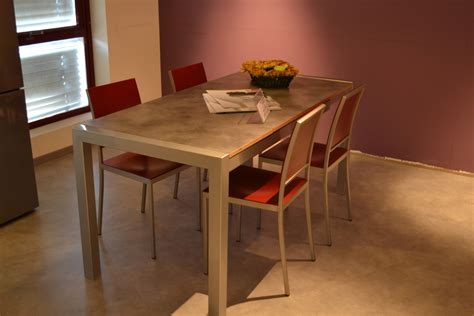 scavolini tavoli tavolo scavolini compreso 4 sedie tavoli a prezzi scontati