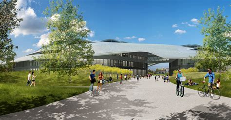 Cal Poly Mba Pomona by Form And Perform Co Architects