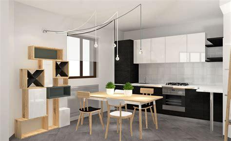 divani shadow dax 100 soggiorno o interni con un pareti a righe dallo