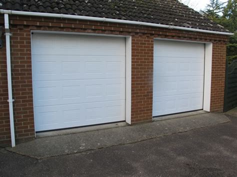 Sectional Garage Doors by Hormann Sectional Garage Doors